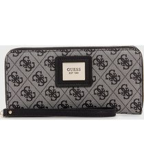 billetera candace negro guess