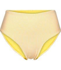 high waist bikini brief bikinitrosa gul superdry
