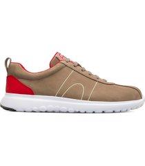 camper canica, sneaker uomo, grigio , misura 46 (eu), k100499-001