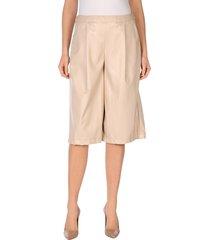 boutique de la femme 3/4-length shorts