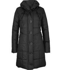 cappotto trapuntato (nero) - bpc bonprix collection
