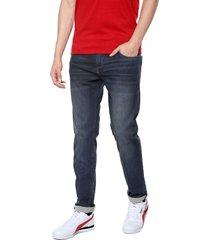 jean azul oscuro colore