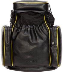 emporio armani the starla 105 backpack