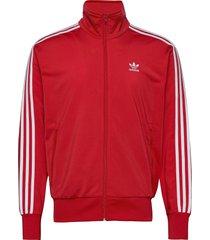 firebird tt sweat-shirt trui rood adidas originals