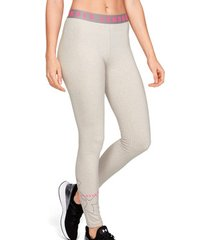 legging under armour big logo favorite legging women