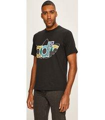 adidas originals - t-shirt/polo fm1573