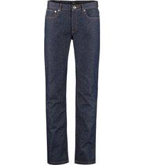 a.p.c. 5-pocket jeans