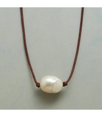 perfect pearl choker
