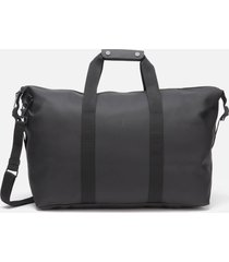 rains men's weekend bag - black