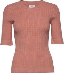 pullover t-shirts & tops knitted t-shirts/tops rosa noa noa
