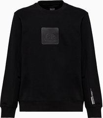 c.p. company sweatshirt cmss171a