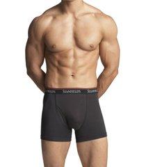 stanfield's cotton stretch men's 2 pack boxer brief underwear