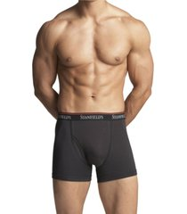 stanfield's cotton stretch men's 2 pack boxer brief underwear