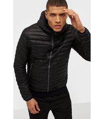 colmar 1277z mens down jacket jackor black