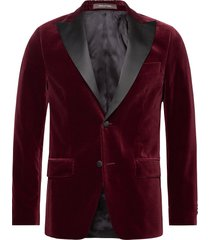 elder blazer smoking rood oscar jacobson