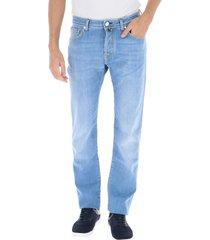 jeans in denim