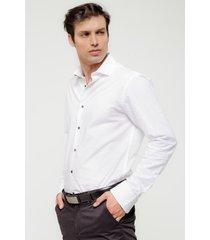 camisa blanca prototype thorens