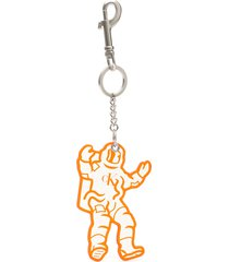 calvin klein astronaut key charm