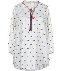 p jean blouses