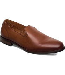 stb-rey l loafers låga skor brun shoe the bear
