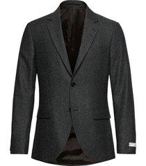 jamonte blazer colbert grijs tiger of sweden