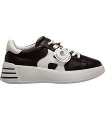 scarpe sneakers donna rebel'h564