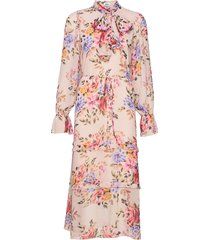 liv dress jurk knielengte roze twist & tango