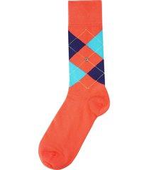 burlington socks coral king socks 21020-8814