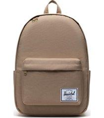 men's herschel supply co. classic x-large backpack - brown
