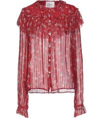 leon & harper blouses