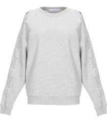 iro. jeans sweatshirts