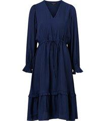 klänning slfcallie-damina ls midi dress