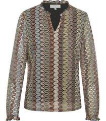 crfie blouse