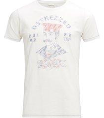 t-shirt sailor tee s/s slub jersey