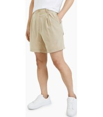 """inc international concepts men's perforated 7"""" shorts, created for macy's"""