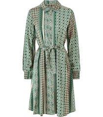 skjortklänning cufadia dress