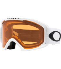 oakley unisex frame 2.0 goggles sunglasses, oo7112