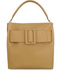 boyy devon soft leather hobo-bag