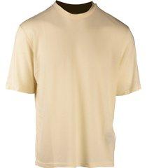 ami alexandre mattiussi light t-shirt