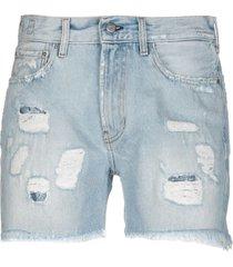 don the fuller denim shorts