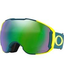 oakley unisex airbrake xl goggles sunglasses, oo7071