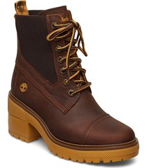 silver blossom mid bootie shoes boots ankle boots ankle boots with heel brun timberland