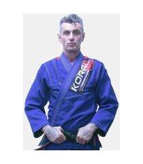 kimono jiu-jitsu koral mkm competition 2018 masculino