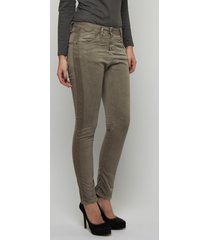 please jeans p78 pantalon new fango bruin