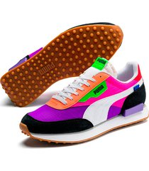 tenis - lifestyle - puma - violeta - ref : 37114903