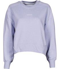 sweater calvin klein jeans micro branding cn