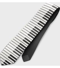 krawat piano