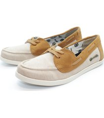 barth shoes dockside nude