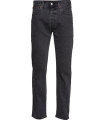501 93 straight raisin st jeans svart levi´s men