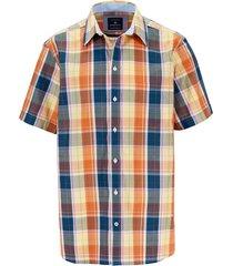 overhemd babista oranje
